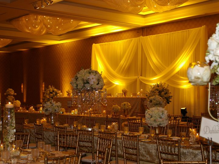 Tmx 1404845288699 Wedding At The Westin Millbrae, California wedding venue