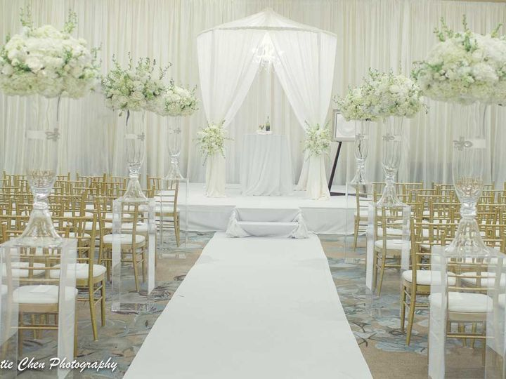 Tmx Westin San Francisco Airport Wedding 18 51 123774 159803134833796 Millbrae, CA wedding venue