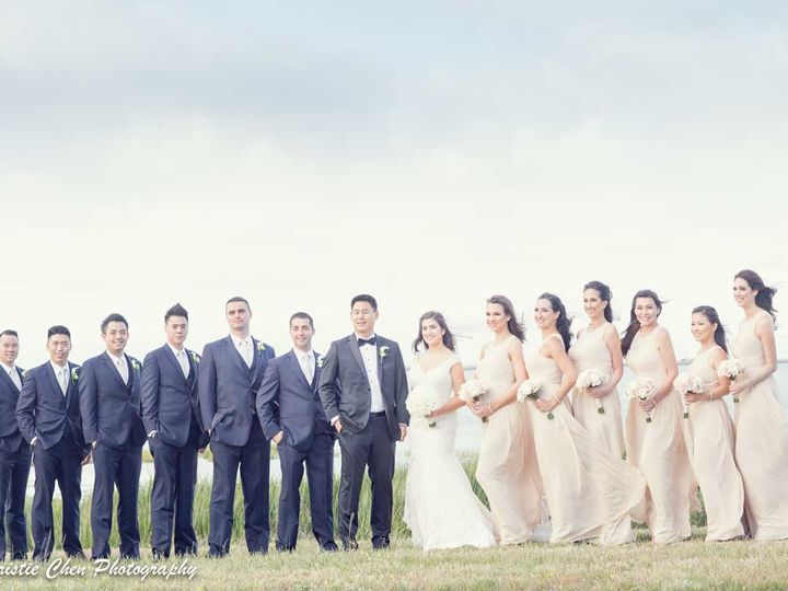 Tmx Westin San Francisco Airport Wedding 32 51 123774 159803134834968 Millbrae, CA wedding venue
