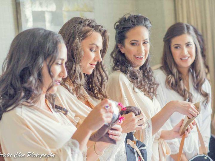 Tmx Westin San Francisco Airport Wedding 3 51 123774 159803134897697 Millbrae, CA wedding venue