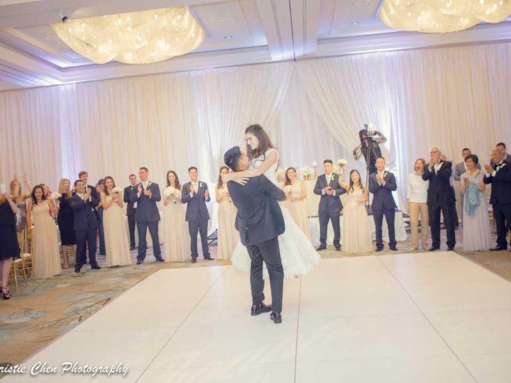 Tmx Westin San Francisco Airport Wedding 40 51 123774 159803134942899 Millbrae, CA wedding venue