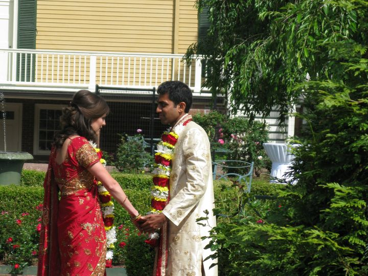 Tmx 1415823168503 Indian Ceremony Cold Spring, NY wedding planner