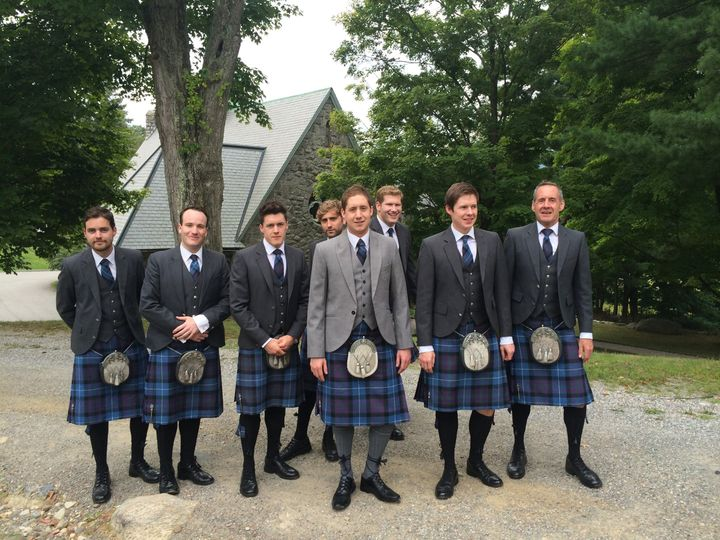 Tmx 1415823653028 Kilts Cold Spring, NY wedding planner