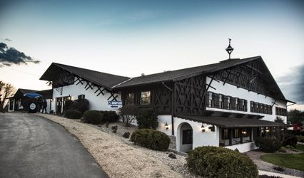 Bavarian Bierhaus 1