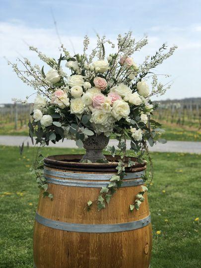 karen lenahan designs flowers sag harbor ny weddingwire
