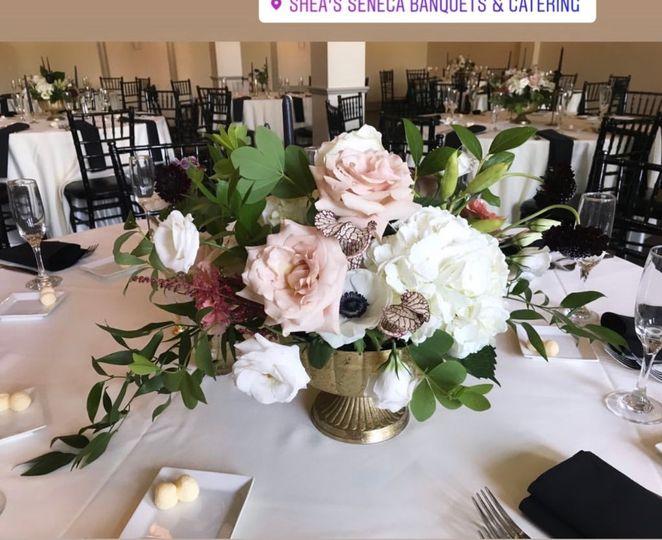 We love William's Florist!