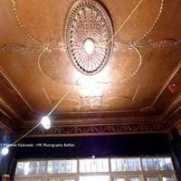 Tmx Ceiling 51 1004774 V1 Buffalo, NY wedding venue