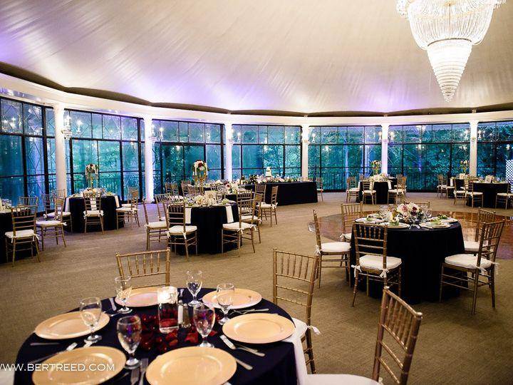 Tmx Crystal Garden Reception 2 51 34774 160804242179165 Jamestown, NC wedding venue