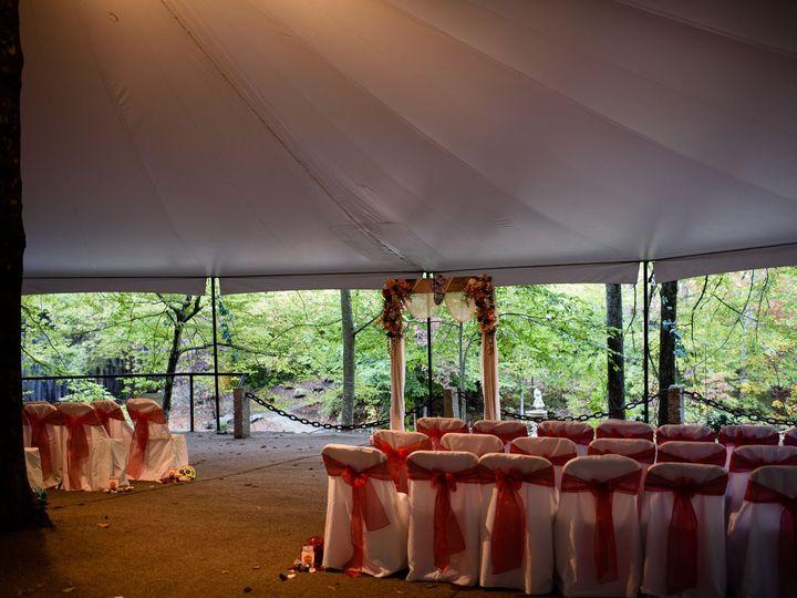 Tmx Gh Patio Ceremony 1 51 34774 160804800357645 Jamestown, NC wedding venue