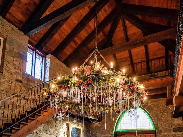 Tmx Great Hall Reception Picture 51 34774 160694188354842 Jamestown, NC wedding venue