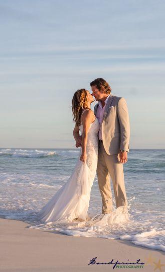 Surfside Brides Wedding