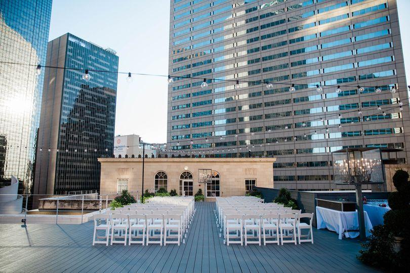 Rooftop | Jessica Quadra