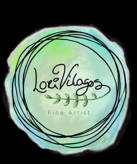 Professional Artist Lori