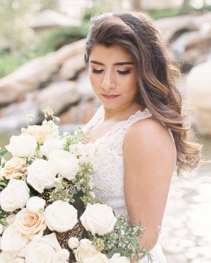 Bride | Madeleine Collins Photography