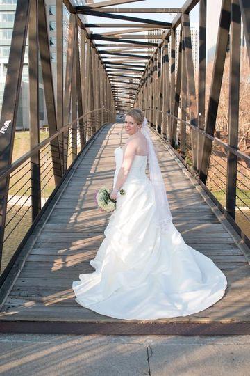 Tiffany's Bride Laura