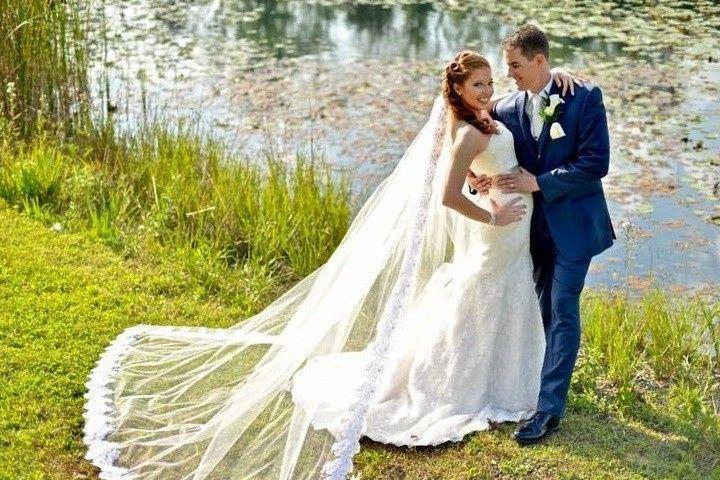 Tiffany's Bride