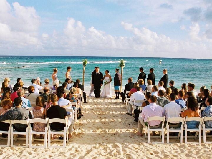 Tmx 1384203500645 Ariel Sands Beach Weddin Melrose, MA wedding travel