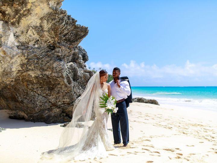 Tmx 2019 03 31 Bermuda Rosewood Shoot 217 51 646774 158931644795339 Melrose, MA wedding travel