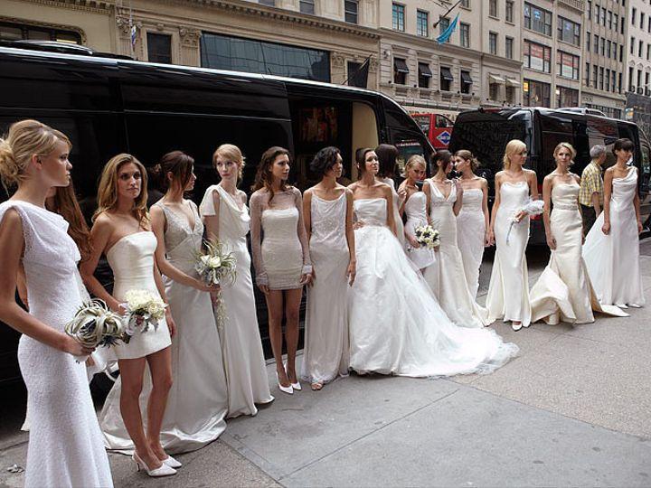 Tmx 1386018285275 Photoshoppedweddin Brooklyn wedding transportation