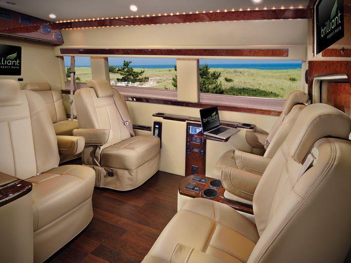 Tmx 1386018386366 Side View   Dune   Lo Re Brooklyn wedding transportation