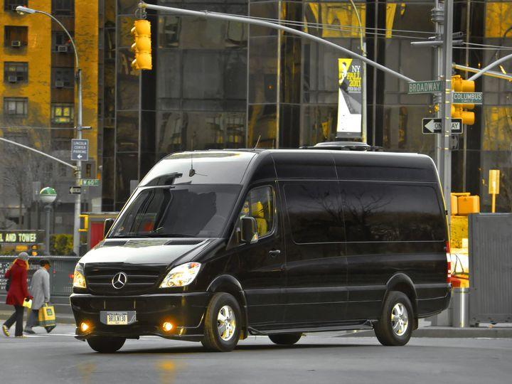 Tmx 1386018403111 Sprinterfashion0 Brooklyn wedding transportation