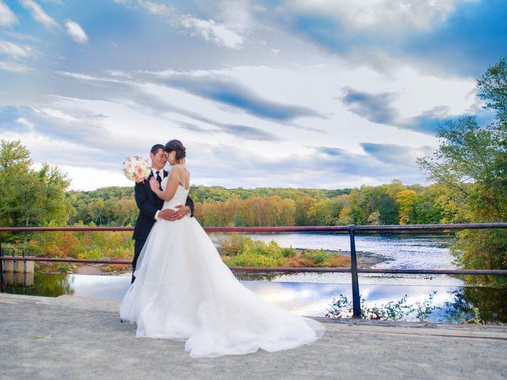 Tmx 1474396662943 Bride And Groom Stockton, NJ wedding venue