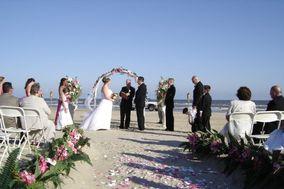 A Texas Whirlwind Wedding