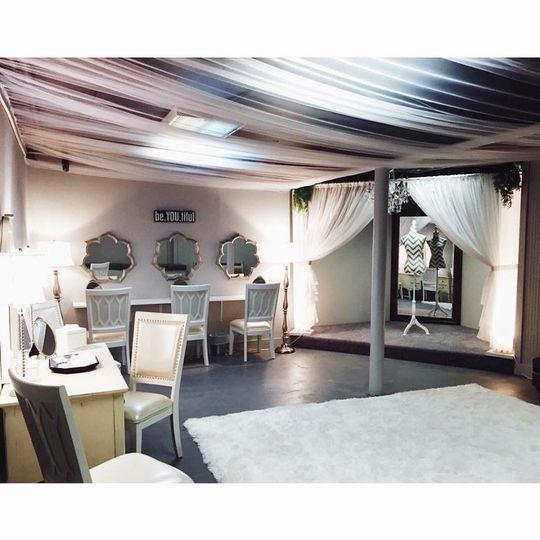 VIP Bridal Suite