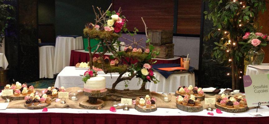 Wedding Cakes Rutland Vt