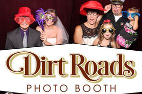 Dirt Roads Photo Booth