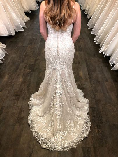 Train and Lace Goals