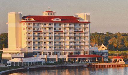 Inn at Harbor Shores