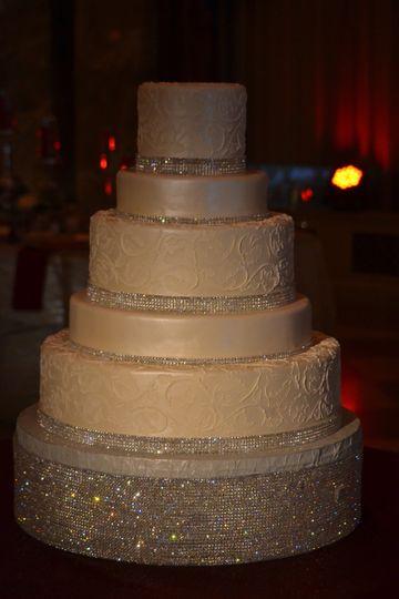 Wedding Cakes Chesterfield