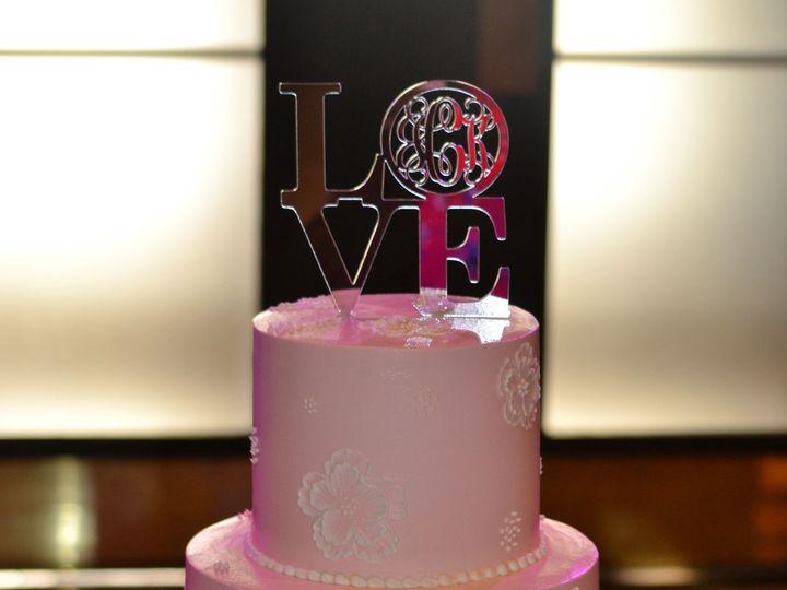 Tmx 1385065534548 112 Chesterfield, MO wedding cake