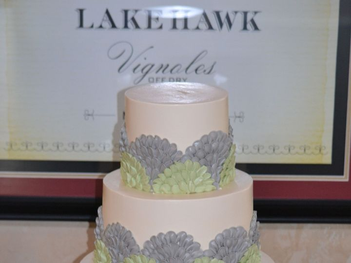 Tmx 1385065598641 111 Chesterfield, MO wedding cake