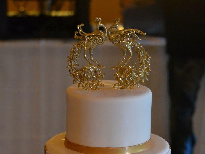 Tmx 1385065648395 110 Chesterfield, MO wedding cake