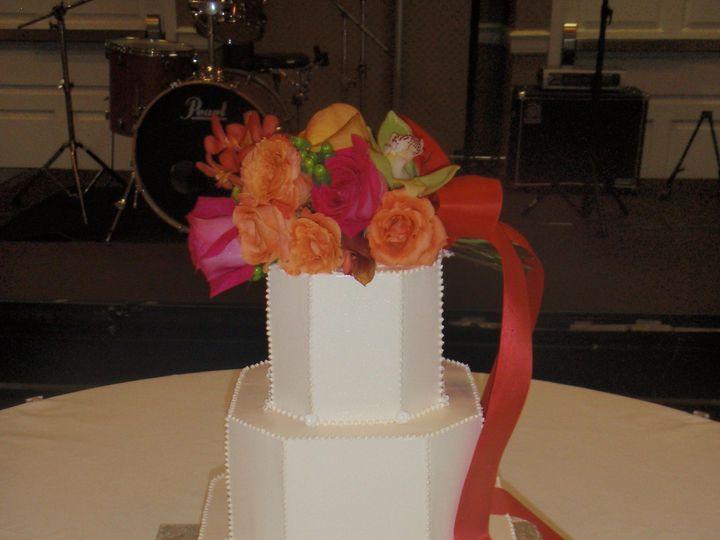 Tmx 1385065724614 107 Chesterfield, MO wedding cake