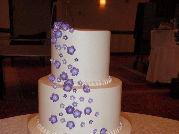 Tmx 1385065750195 106 Chesterfield, MO wedding cake