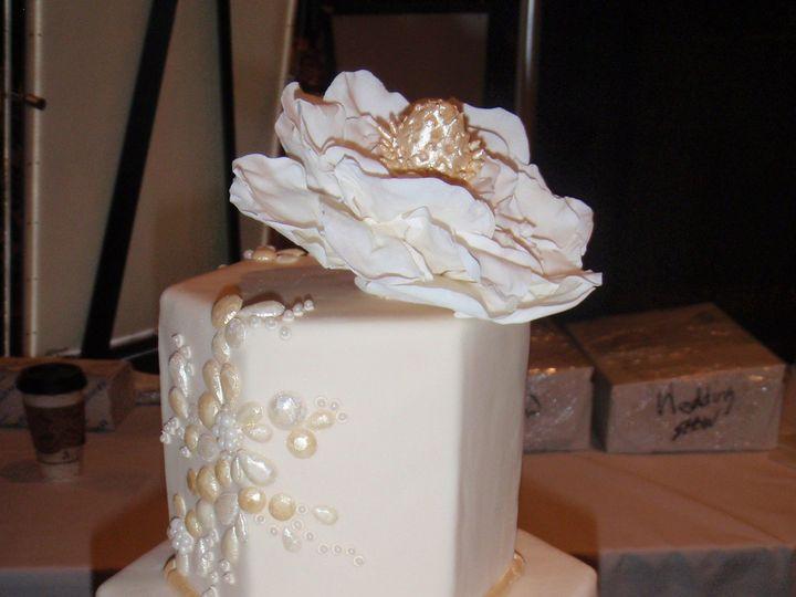Tmx 1385065777253 105 Chesterfield, MO wedding cake
