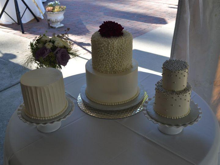 Tmx 1385065802794 103 Chesterfield, MO wedding cake