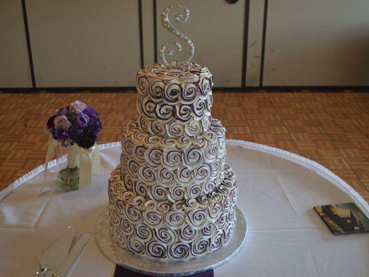 Tmx 1385065843131 102 Chesterfield, MO wedding cake