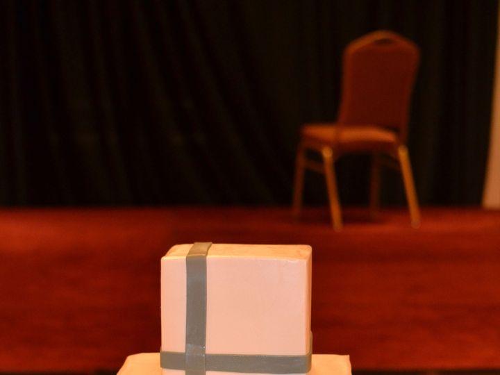 Tmx 1385065917183 99 Chesterfield, MO wedding cake