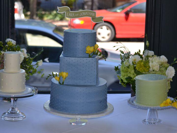 Tmx 1385066111312 93 Chesterfield, MO wedding cake