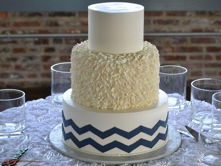 Tmx 1385066209708 90 Chesterfield, MO wedding cake