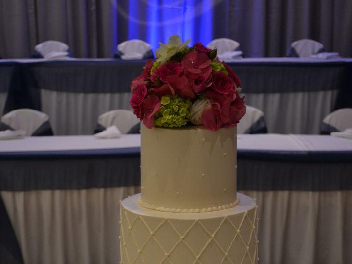 Tmx 1385066284826 88 Chesterfield, MO wedding cake