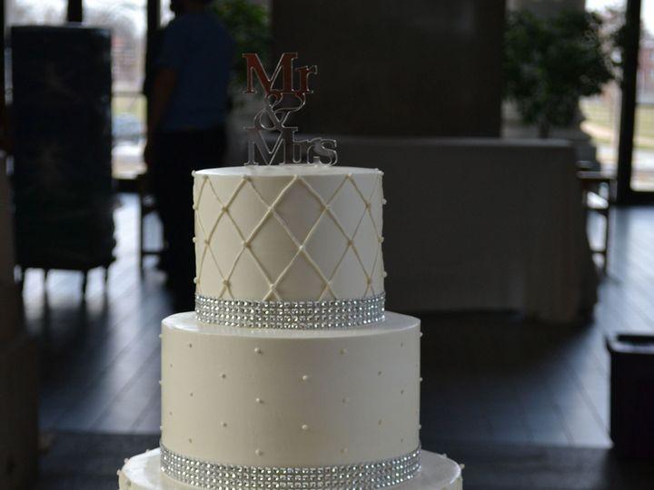 Tmx 1385066334597 87 Chesterfield, MO wedding cake