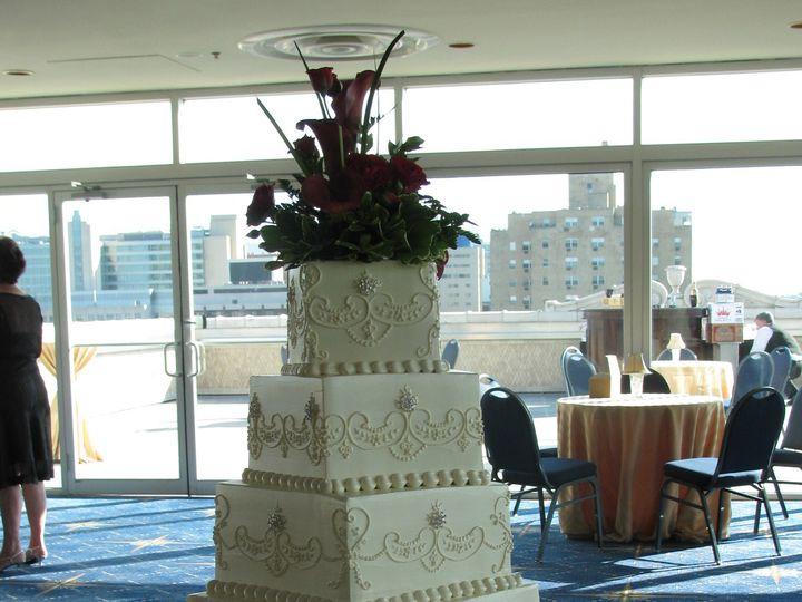 Tmx 1385067307335 Wc 13 Chesterfield, MO wedding cake