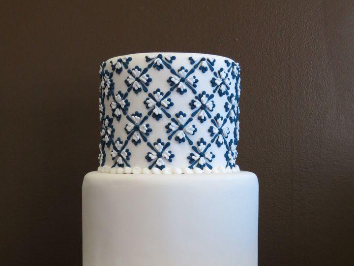 Tmx 1385143032634 46 Chesterfield, MO wedding cake