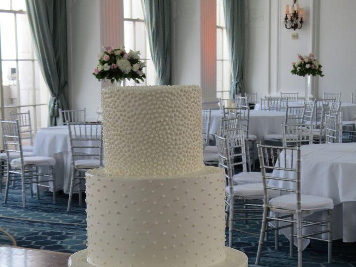 Tmx 1385143092745 48 Chesterfield, MO wedding cake