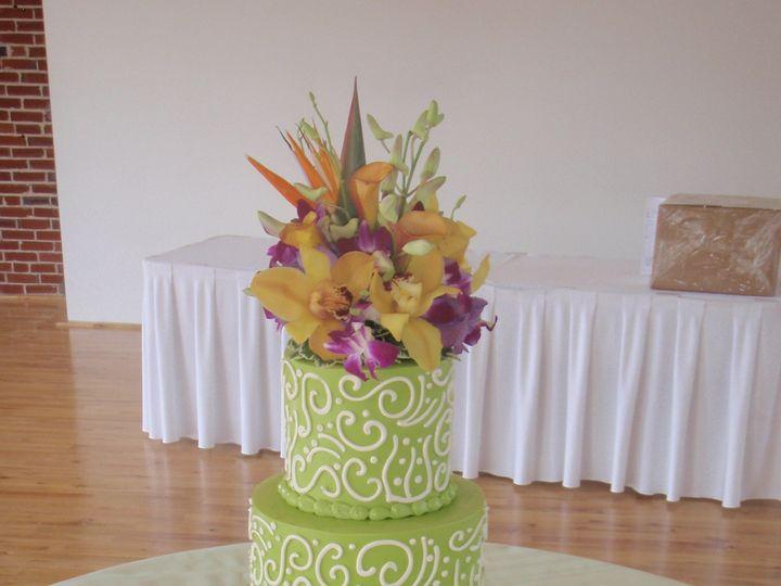 Tmx 1385143164709 50 Chesterfield, MO wedding cake